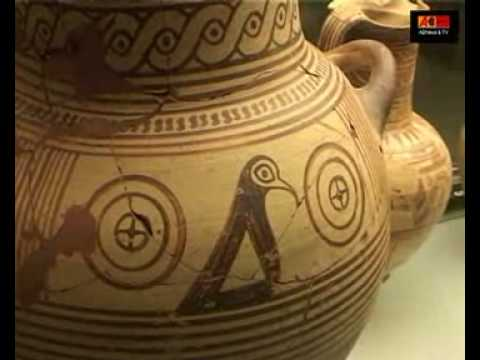 Etruscans, The Ancient Centers of Lazio   ABNewsTV