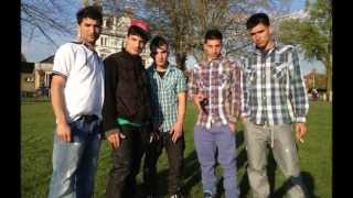 Pashto New Song Northampton AFG Boys