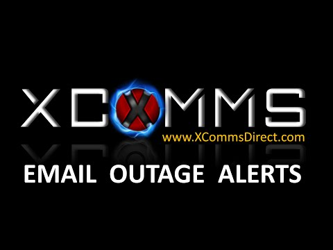 How To Send Email Outages Communications Http://www.xcommsdirect.com/email-outage-communication.html