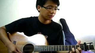 Second Chance Instructional - Hillsong United (Daniel Choo)