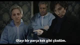 Sherlock Parody By The Hillywood Show ( Türkçe Altyazılı)