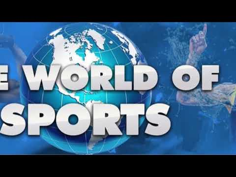 The World of Sports Podcast: Introductory Episode