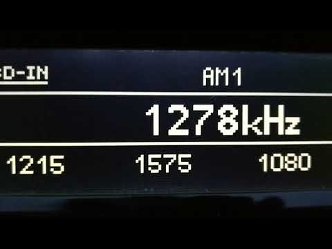 RU Radio Ukraine International Petrivka 3068 km