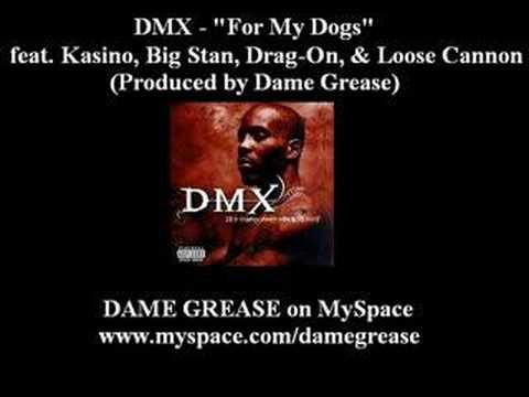 DMX - For My Dogs