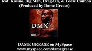 Watch DMX For My Dogs video