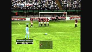 Pes 2012 Pc demo gameplay pt4