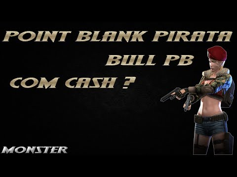 Como fazer um point blank pirata online dating