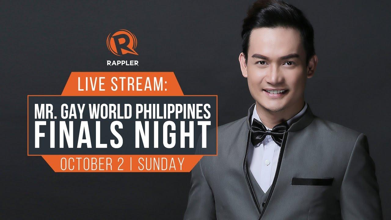 streaming Gay filipino