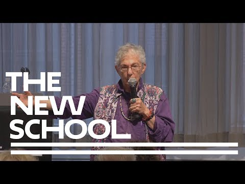 Eleanor Roosevelt: The War Years and After with historian Blanche Wiesen Cook | The New School