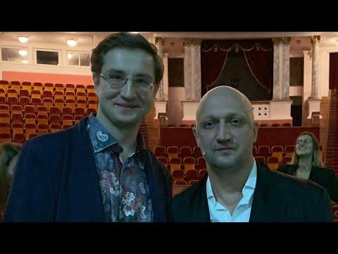 ИКЕЯ «Тёплый стан» и мюзикл «Пола Негри» с Куценко, Дольниковой и экскурсией за кулисы