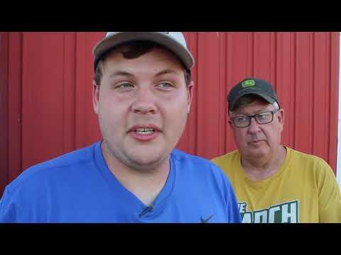AgweekTV: Hog Barn Woes (Full Show South)