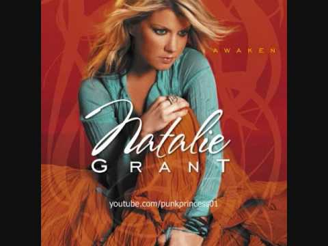 The Real Me (Instrumental/Karaoke)-Natalie Grant