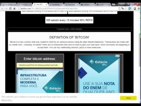 All Bitcoin: FaucetBox краны от ++