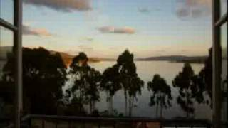 D Entrecasteaux - The Frence Hotel - located just south of Hobart, Tasmania, Australia