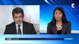 Mulhouse : un délégué du gouvernement pour le quartier Drouot-Jonquilles