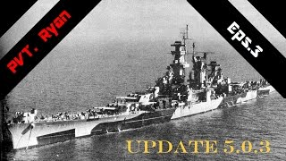 New Ships on Update 5.0.3   World of Warships   Eps.3