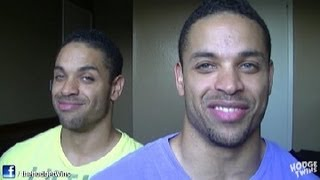 I'M Scared to Date Girls @hodgetwins
