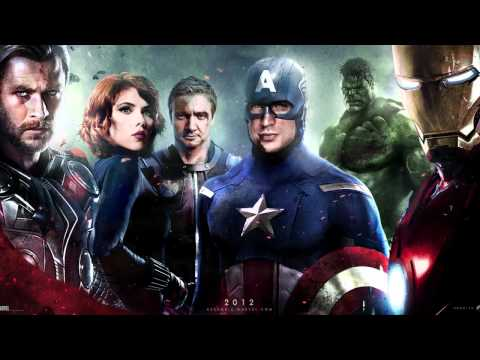 The Avengers Trailer 2 Music (City of the Fallen - Prince of Darkness)