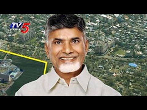 Andhra Pradesh Becomes No.1 In Future | Chandrababu : TV5 News