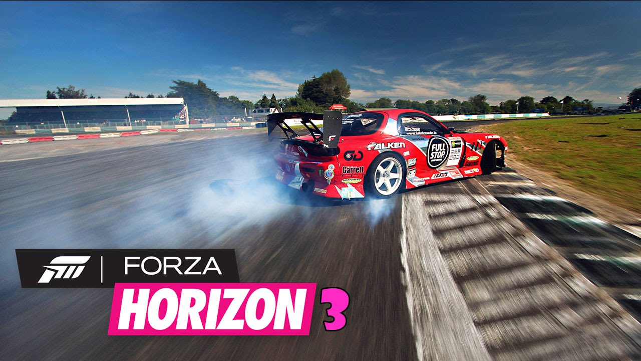 Forza Horizon Drift Events In Forza Horizon Online Drift