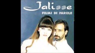 1997 Jalisse (Alessandra Drusian & Fabio Ricci) - Fiumi Di Parole