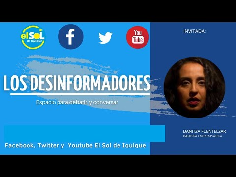 Los Desinformadores (R) D. Fuentelzar