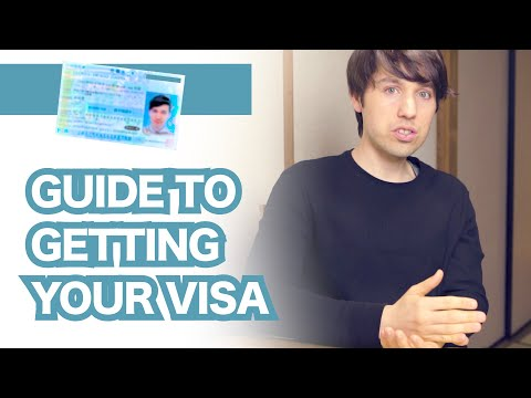 Tokyo Living! How to get a Permanent Residence Visa!
