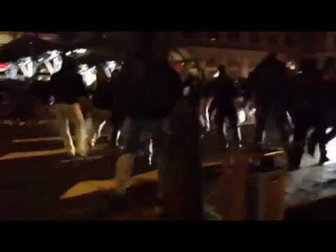 Hooligans Nürnberg