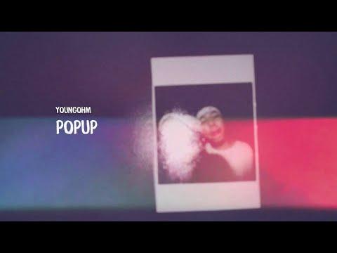 YOUNGOHM - POPUP (mixtape)
