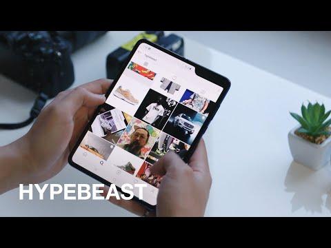 Samsung Postpones Galaxy Fold Phone Launch