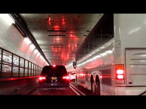 Holland Tunnel 2aug2014