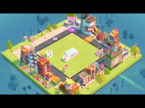 Board Kings - Android Game Trailer