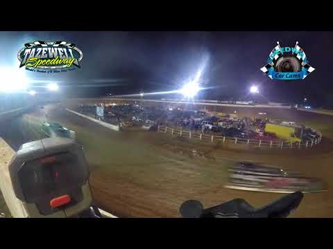 Speed Radar - Sportsman Late Model - 9-3-17 Tazewell Speedway