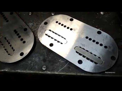 СО-7б клапанная плита (коротко)