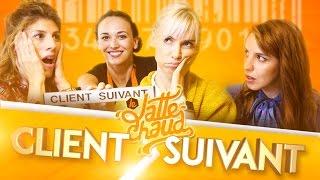 Client Suivant - LE LATTE CHAUD