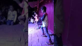Kabhi aayine pe likha tujhe lyrical dance (Shakti & Jaggu))