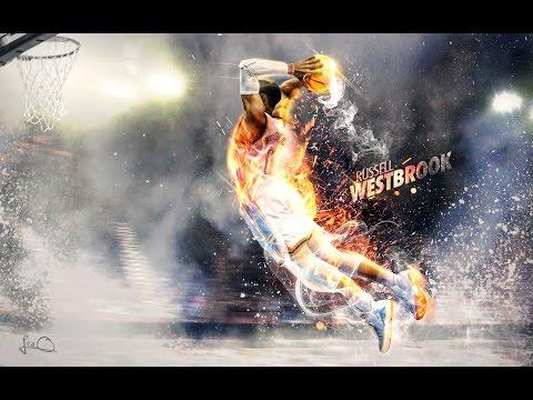 Russell Westbrook Mix- Deja Vu