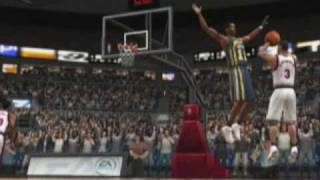 NBA Live 2003 PC Intro