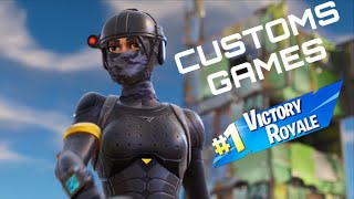 Fortnite-Customs EN fortnite!!! 4 win = Metodo of Ikonic!!! Use the full-razer-M code in the store!!! #W3K