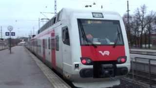 2011-11-01 [VR] Class Sm4, Commuter R