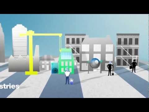 Energy Efficiency And Energy Savings: A View From The Building Sector