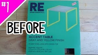 4 Target Table Transformation! - Part 1 of 2