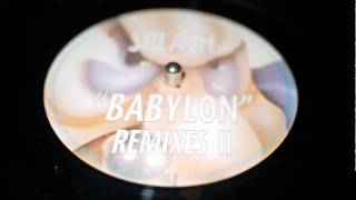 Undercover Agent - Babylon - Trace Remix pII - Dee Jay (1995)