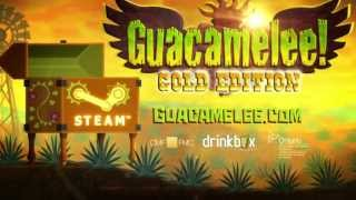 Guacamelee! Gold (PC) Launch Trailer