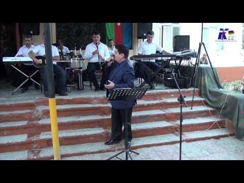 """Ağdamda """"BİZ QARABAĞLIYIQ"""" adlı konsert proqramı. 2 hissə"""