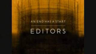 Watch Editors Spiders video