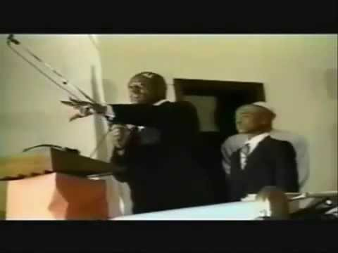 Dr  Khalid Muhammad vs Anthony Hilder  The Great Debate
