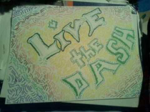 Love Drug-Live The Dash