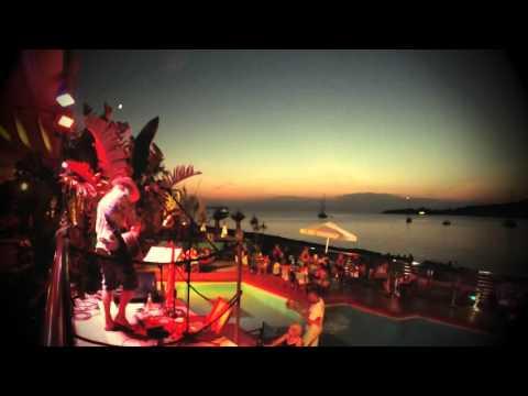 Tony Wright Musician - live version of Let it Go (James Bay) filmed in Ibiza 2015