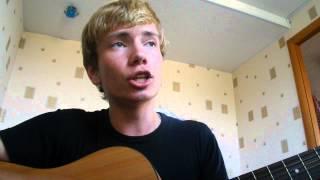 Скачать Звери Не важно кавер на аккустической гитаре Аккустика